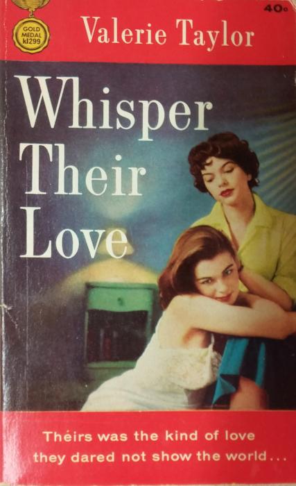 Taylor Whisper
