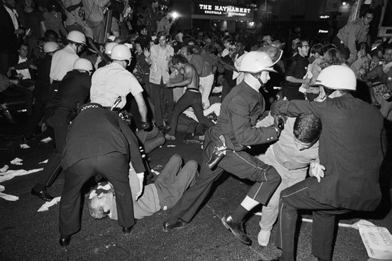 Chicago Anti-War Protests 1968